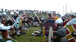 DK Battle of Trelleborg Juni 2009