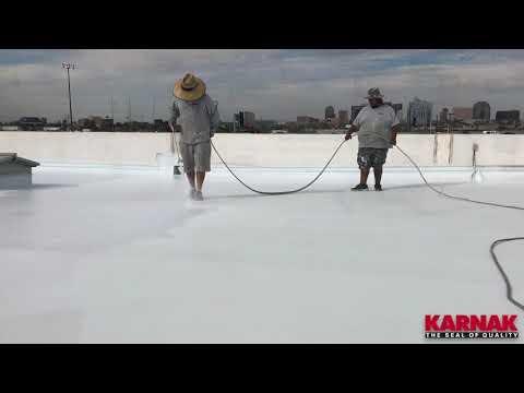 Baixar KARNAK Roof Coatings - Download KARNAK Roof Coatings