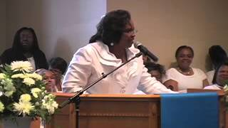 "CBC - SERMON - ""Breakthrough At The Well"" - 20130519 @ 11a"