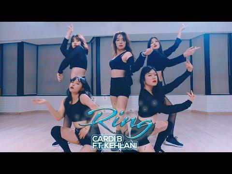 Cardi B Ft. Kehlani - Ring : JayJin Choreography
