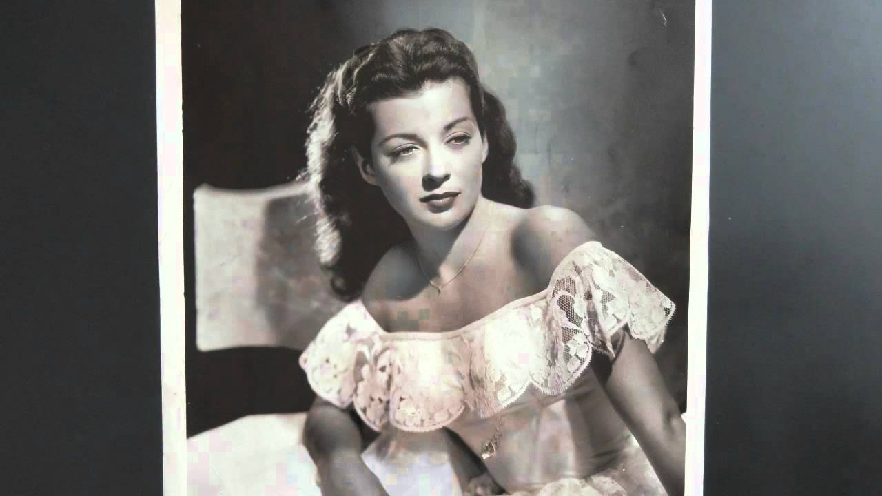 gail russell find a grave