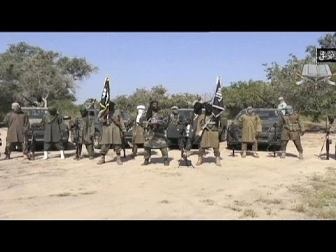 As many as 50 killed in new attack by Boko Haram militants in Nigeria