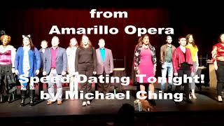 Opera Week at Amarillo Opera 2018