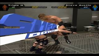 WWE Smackdown Here Comes The Pain Extreme Moments