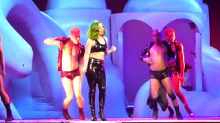 Lady Gaga - Sexxx Dreams (artRave Live in Pittsburgh) (The ARTPOP BALL TOUR) FULL HD