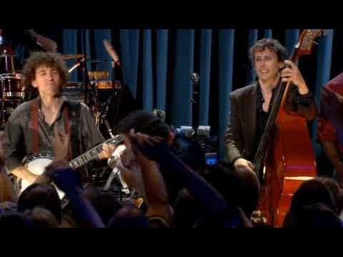 Bruce Springsteen & The Seeger Sessions Band  ** Pay Me My Money Down **