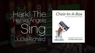 Hark! The Herald Angels Sing [Acapella]
