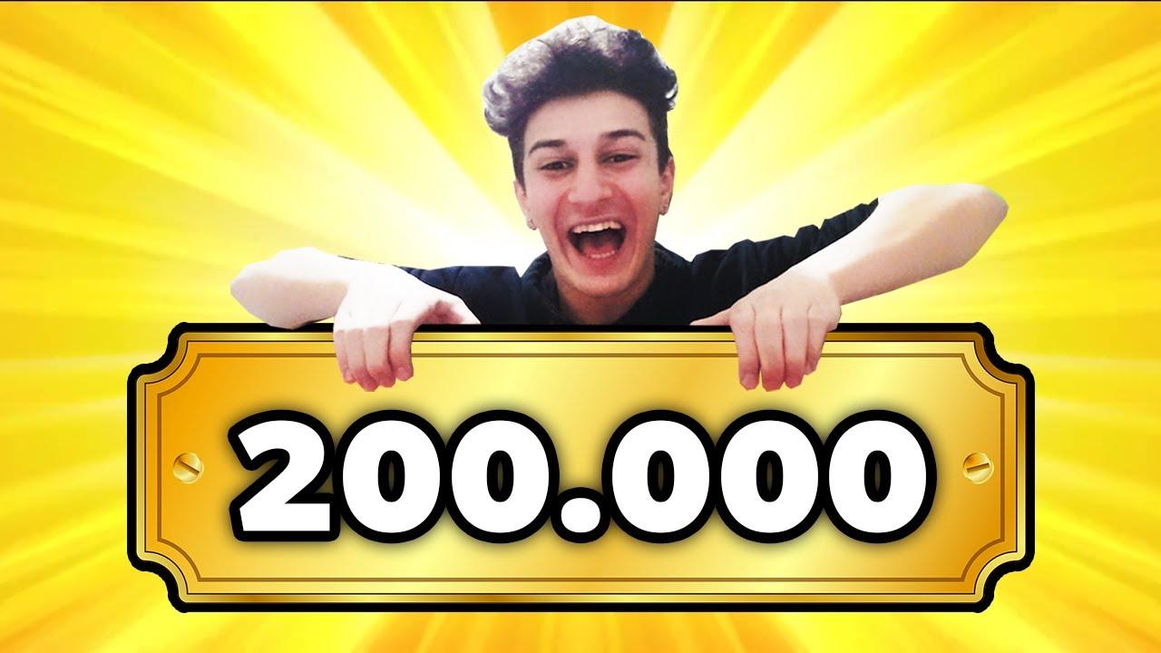 200.000 ABONE ÖZEL