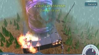 Year 3 || Tornado Jockey-Super Highway