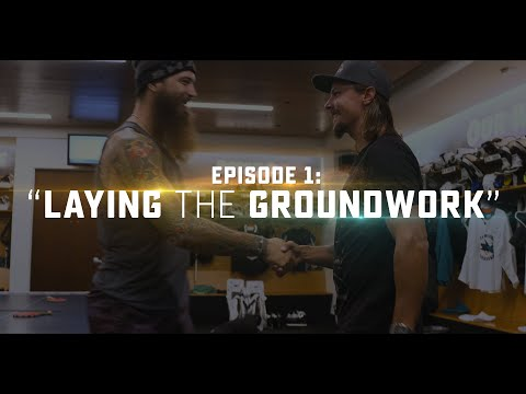 The Deep presented by Plantronics - Laying the Groundwork