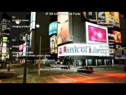 GTA IV Walkthrough HD - Credits