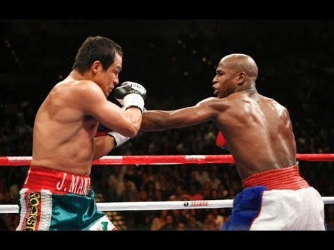 Mayweather Vs Marquez | Ultimate Highlights! (Master Boxer)