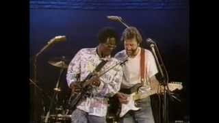 Eric Clapton and Buddy Guy - The South Bank Session (1987)