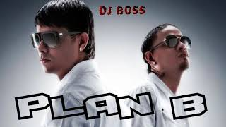 Mix Plan B   Lo Mejor de Plan B - Sus Más Grandes Éxitos (Reggaeton)  