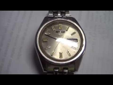 111542d778e Maravilho Relogio Seiko Chronograph - Cronografo SQ50 by tunicoenikita