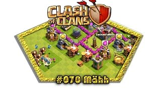 Let's play Clash Of Clans #070 - Mähh [Deutsch / German][LP iOS IPhone]
