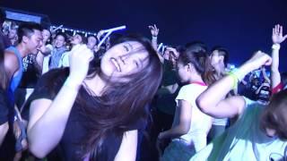 ZEDD - True Colors Tour Live in HCMC, Vietnam [Official Video]