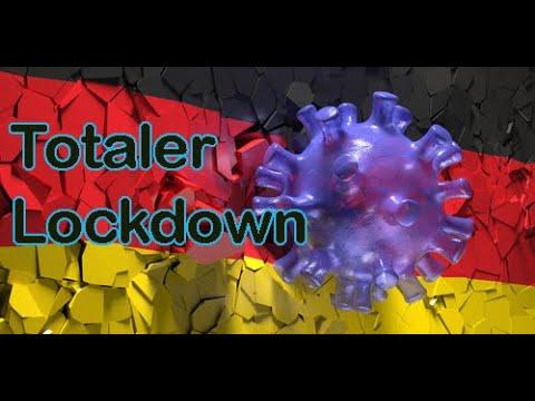 """Stanford-Studie: Kein Nutzen durch Lockdowns. Merkel stimmt Deutschland auf """"totalen Lockdown"""" ein"""