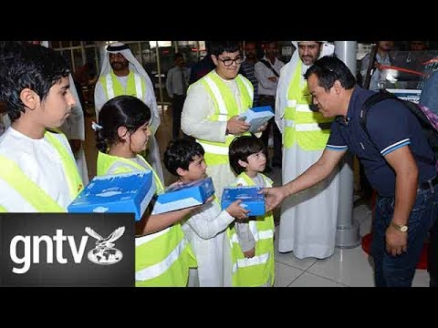 RTA Teams Up With UAE Food Bank For Meals On Wheels
