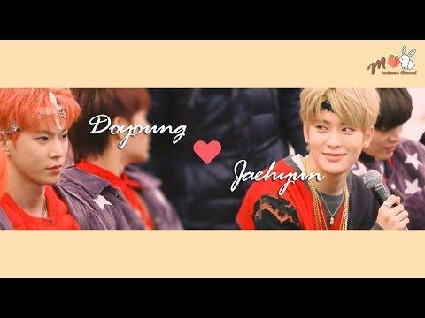 JAEHYUN x DOYOUNG (#JAEDO) - Fluttering Feelings
