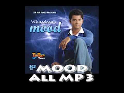 MOOD Vikasdeep - MIX - Vikasdeep Mood MP3