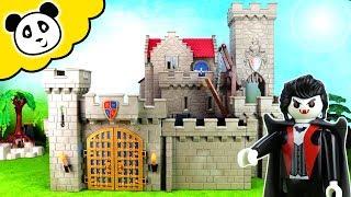 Locke der Vampir - Die besten Geschichten mit Locke! - Playmobil Film