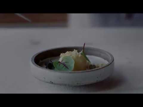 A New Napa Cuisine Cookbook Trailer
