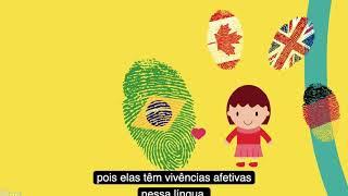2 - Por quê é importante meu filho falar português?