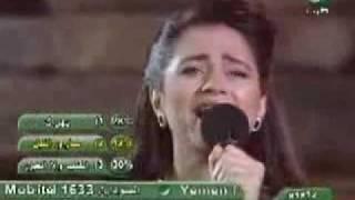 wein ala ramallah  جوليا بطرس -  وين ع رام الله