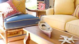 Cottage Home | Coastal Cottage Style Furniture