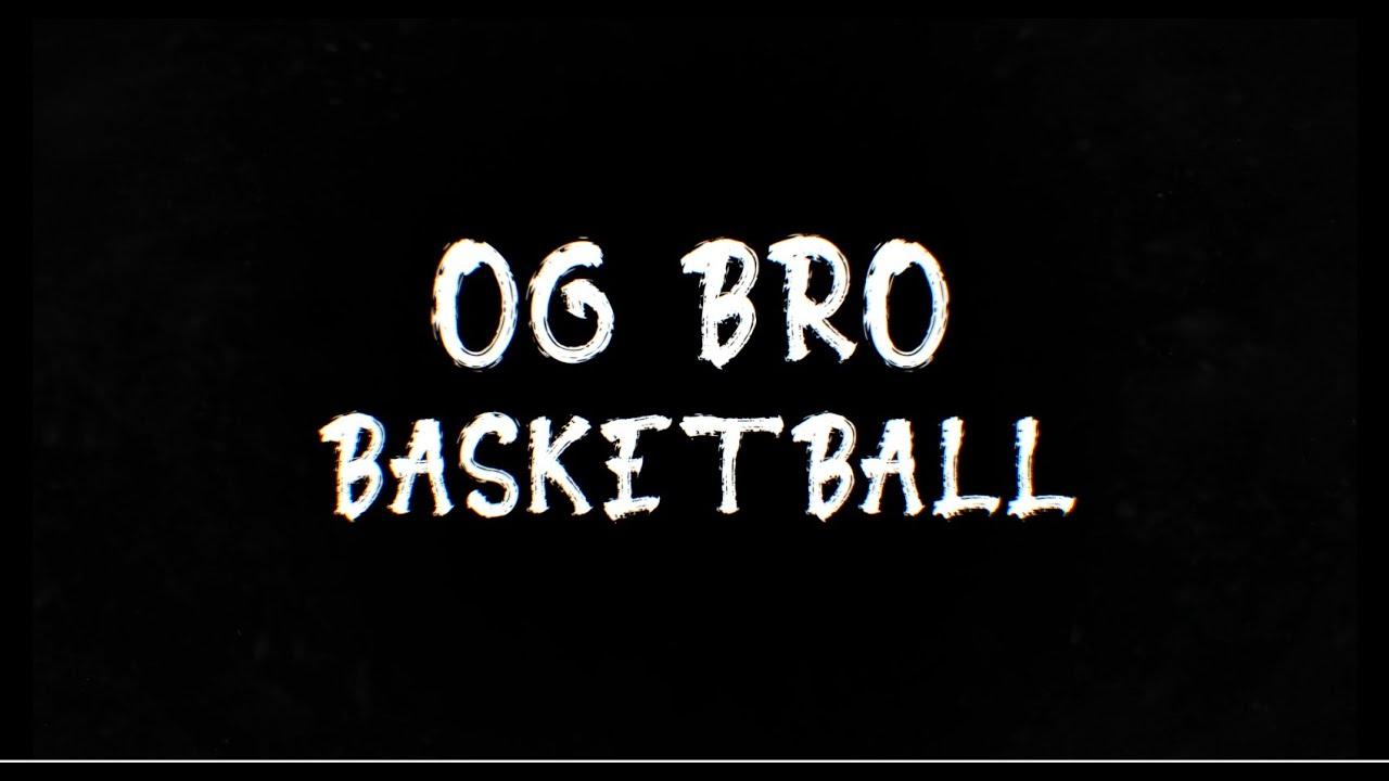 Hip Hop 3x3 - OG BRO (OG MOB)