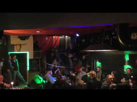 2018-02-12 Blue Horizon - Steini´s Blues-Night 2/4