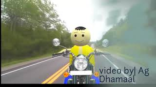 Kanpuriya joke- Traffic Police Topa Comedy
