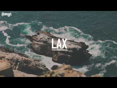 """[FREE] Soulful Relaxed Chill Beat Trap Hip Hop Instrumental 2017 // """"LAX"""" (Prod. Homage)"""
