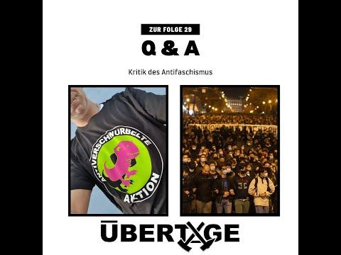 Download Q & A zur 29 Folge: Kritik des Antifaschismus