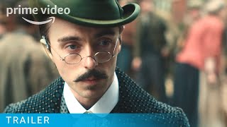 Ripper Street Series 3 - Episode 1 and 2 Premiere Trailer
