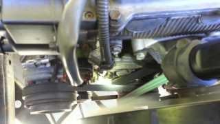 Toyota 2.7L Oil Leak