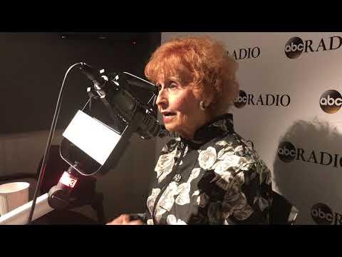 "Elinor Otto - aka ""America's Longest Working Rosie"" - speaks to ABC  News Radio"
