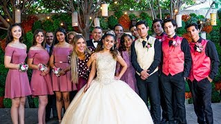 Download Best Quinceañera Ever | Lele Pons Mp3 and Videos