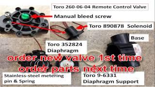 the best plumber among medical school graduates toro sprinkler system repair valve solenoid