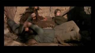 Emilio Estevez as Billy The Kid.