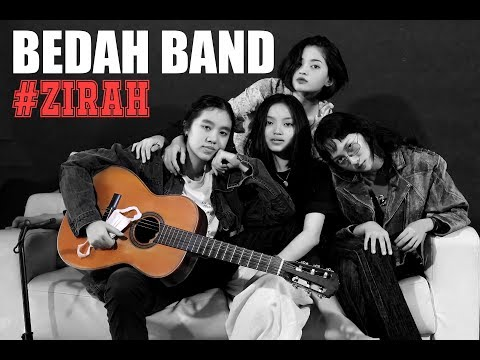 Download Bedah Band #01 ZIRAH Mp4 baru