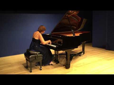 Chopin - Ballade No.1 - Elena Kuschnerova