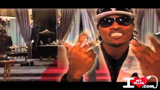 "Future - Tony Montana ""official music video"""