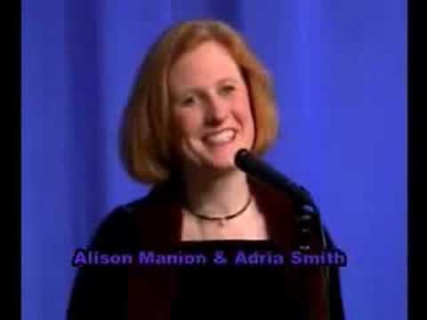 Debra Crosby's Talent Quest TV Show - Alison Manio...