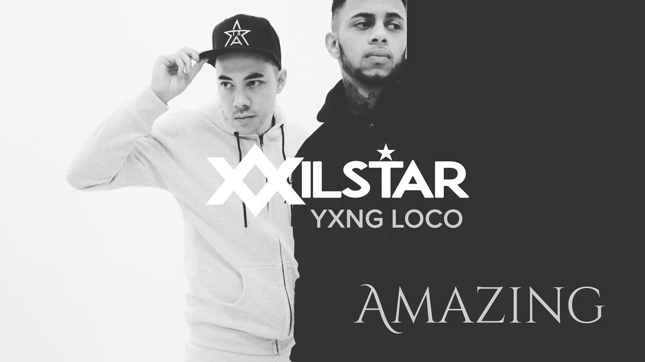 "Wilstar & Yxng Loco - ""Amazing"" music video"
