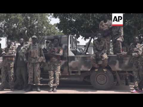 SPLA claims to be in full control of Malakal