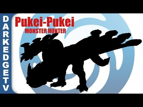 Spore - Pukei-Pukei [Monster Hunter] thumbnail