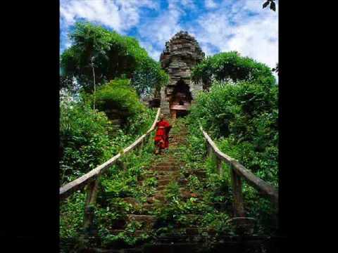 Anuksavory Battambang ~ Khemarak Sereymon