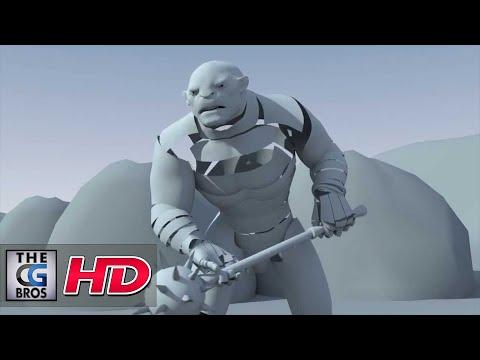 "CGI 3D Animation Demo : ""Animation Demo Reel"" by - Eduard Grigoryan"